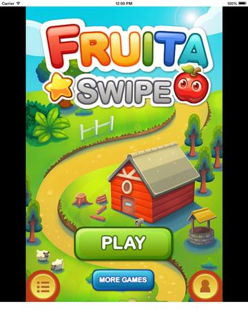 Fruita Swipe Free Game screenshot 6