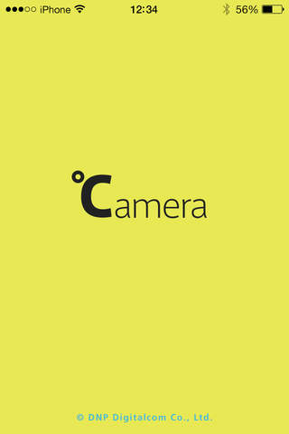 "Weather Snap Camera ""°Camera"" - náhled"