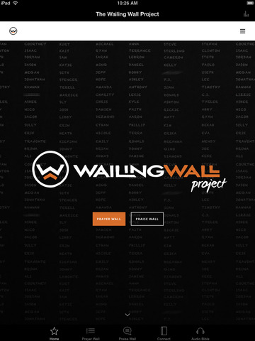The Wailing Wall screenshot 6