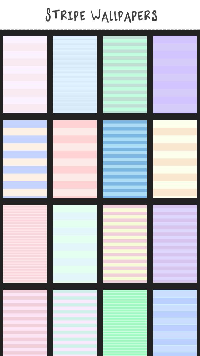 Stripe Wallpapers screenshot 1