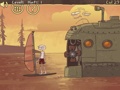 Troll Face Quest Sports screenshot 6