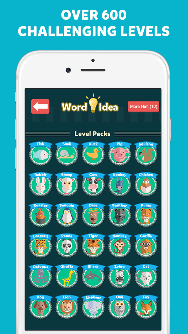 Word Idea screenshot 1