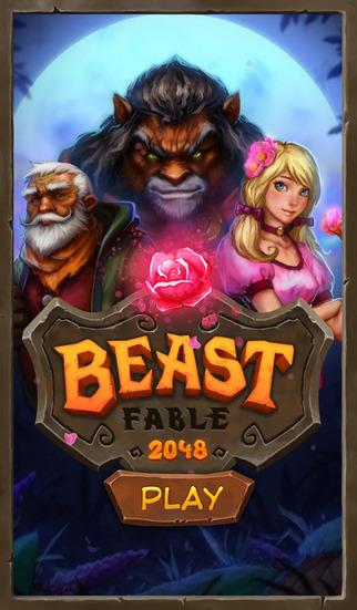 Beast Fable screenshot 5