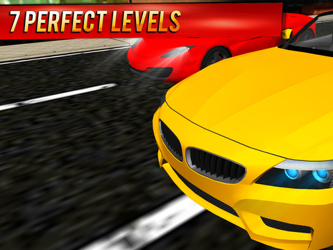 Car Driving 3D screenshot 9