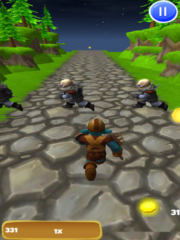 Adventures of the Goblin King - Free Edition screenshot 9