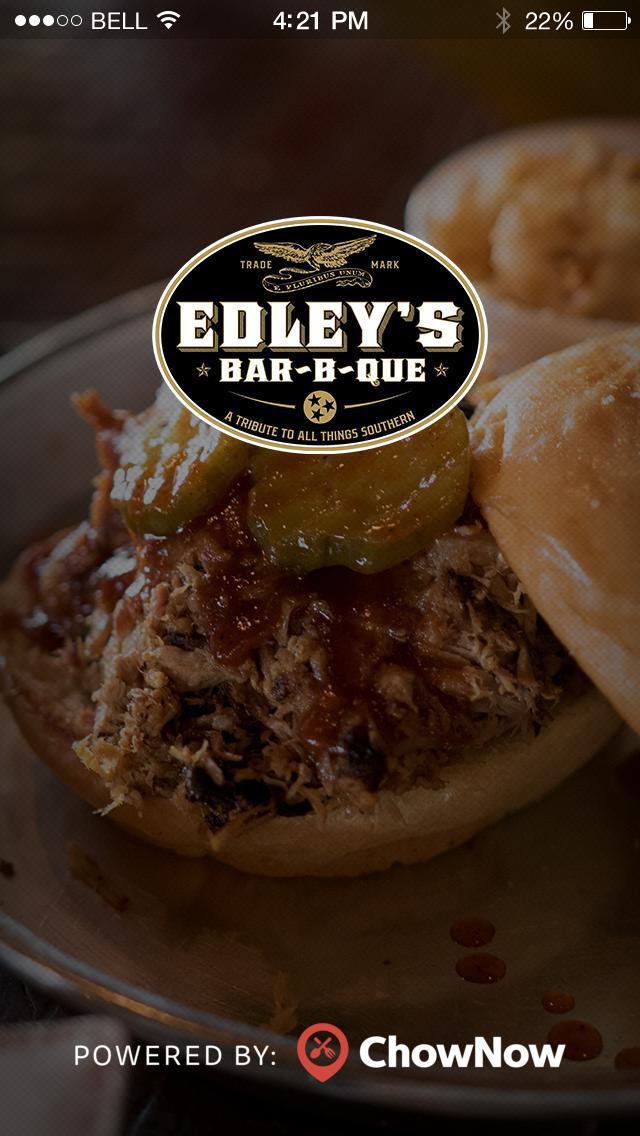Edley's Bar-B-Q screenshot 1