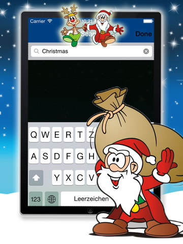Merry Christmas Greetings - Holiday and Saison's Greetings screenshot 7
