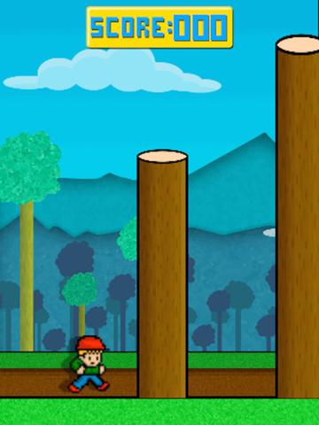 Punch Kid Knockout FREE screenshot 10