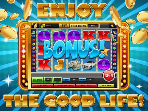 Ace Cash Casino Slots Vegas - Win Huge Prizes & Epic Bonus Slot Machine Games HD screenshot 9