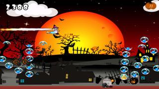 Ghost City Jumper screenshot 3