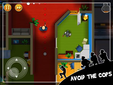 Robbery Bob™ screenshot #5
