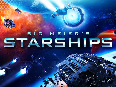 Sid Meier's Starships screenshot 5