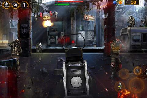 Overkill 2 - náhled