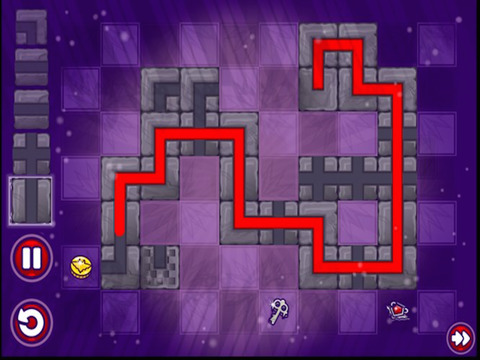 Dracula Free screenshot 2