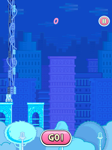 Crossy the Bridge screenshot 4