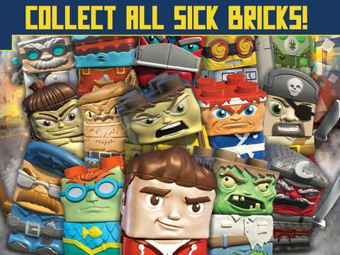 Sick Bricks screenshot 9