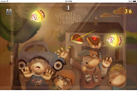 Sweet Slice Free Game !!! screenshot 8