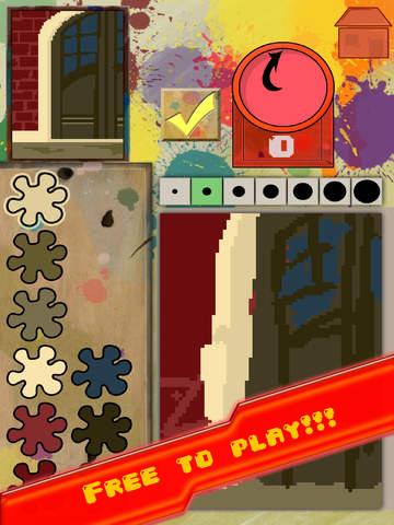Pixel painter story screenshot 9