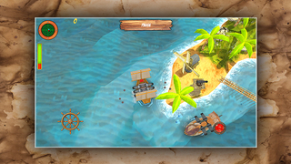 Gold of the - Pirates Gold screenshot 3