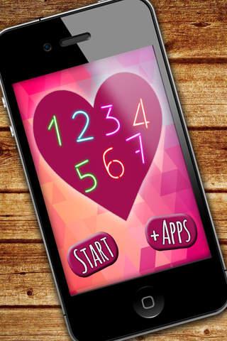 Test de amor verdadero - Premium - náhled