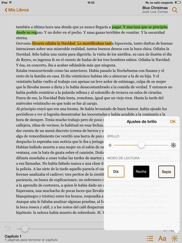 eBiblio Canarias screenshot #1