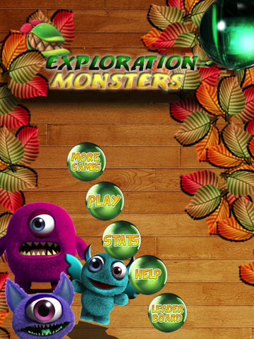 Exploration Monsters : Lost In The Amazon screenshot 10