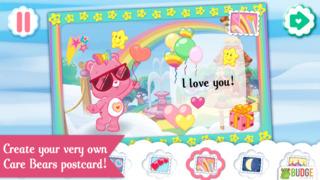 Care Bears - Create & Share! Free screenshot 1
