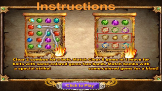 Gem Invasion screenshot 3