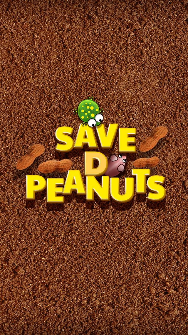 Save D Peanuts screenshot 1