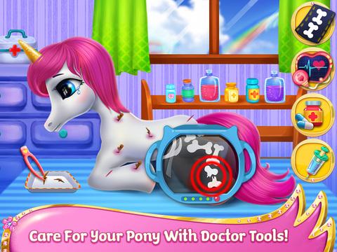 Coco Pony - My Dream Pet screenshot 10