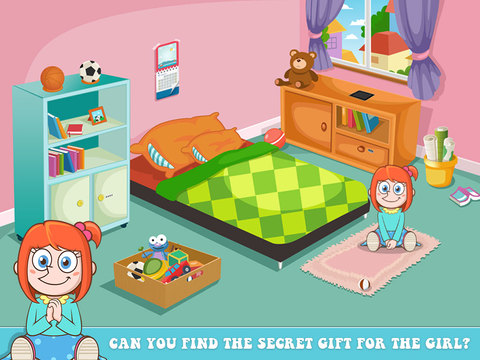 Where's My Gift - Can You Find the Hidden Objects Out screenshot 7