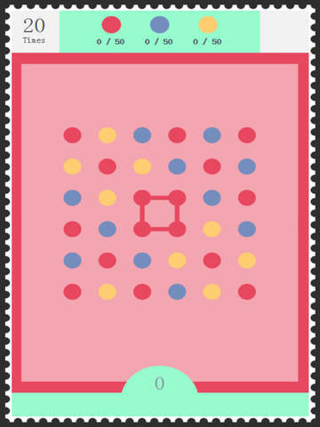 Dots Link Casual screenshot 6