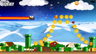 Revenge Flappy screenshot 4