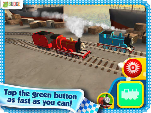 Thomas & Friends: Go Go Thomas screenshot 8