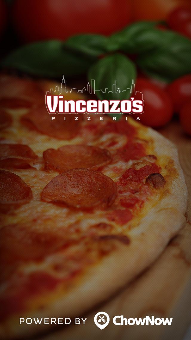 Vincenzo's Pizzeria screenshot 1