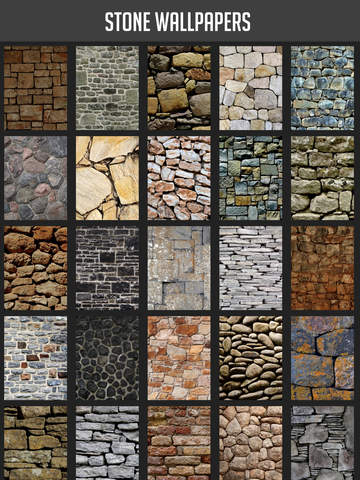 Stone Wallpapers screenshot 6