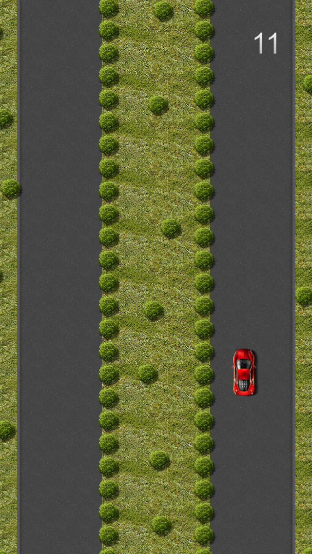 Car Race Journey screenshot 5