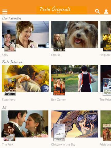 Hallmark Movies Now screenshot 10