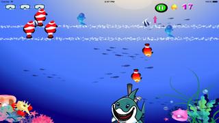Shark  Attack Hunter : Hungry Fish Revenge screenshot 3