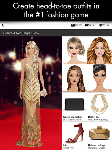 Covet Fashion screenshot 6