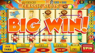 Ace Cherry Slots HD screenshot 4