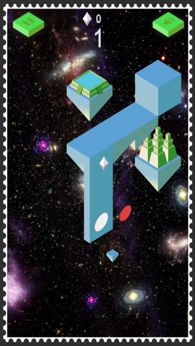Sky Space Rotation screenshot 4
