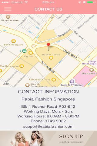 Rabia Fashion - náhled