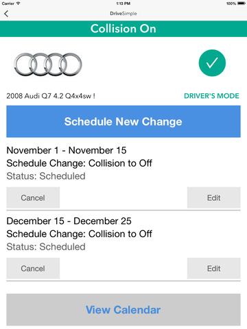 DriveSimple screenshot 7