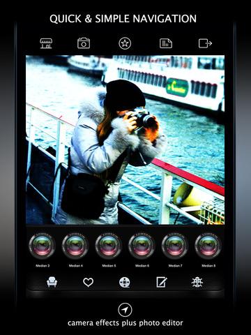 lightafter plus - fashion, design & style photography photo editor plus camera effects & filters design lab screenshot 7