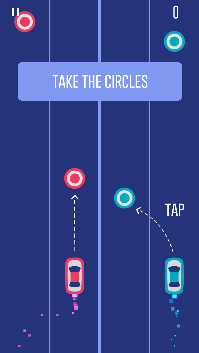 2 Cars screenshot 3