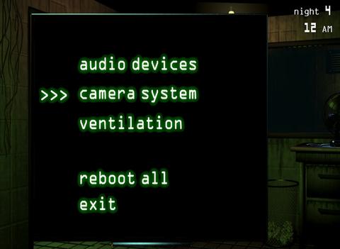 Five Nights at Freddy's 3 screenshot 8