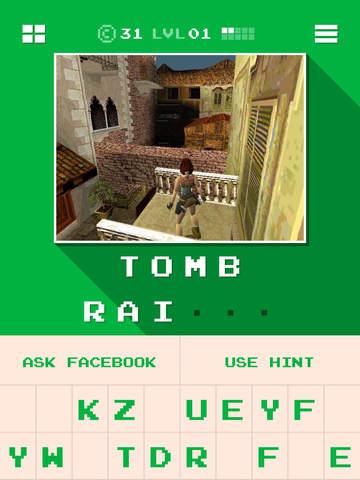 Replay - Classic PC Games Quiz screenshot 8