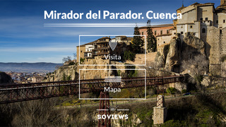 Mirador del Parador de Cuenca screenshot 1