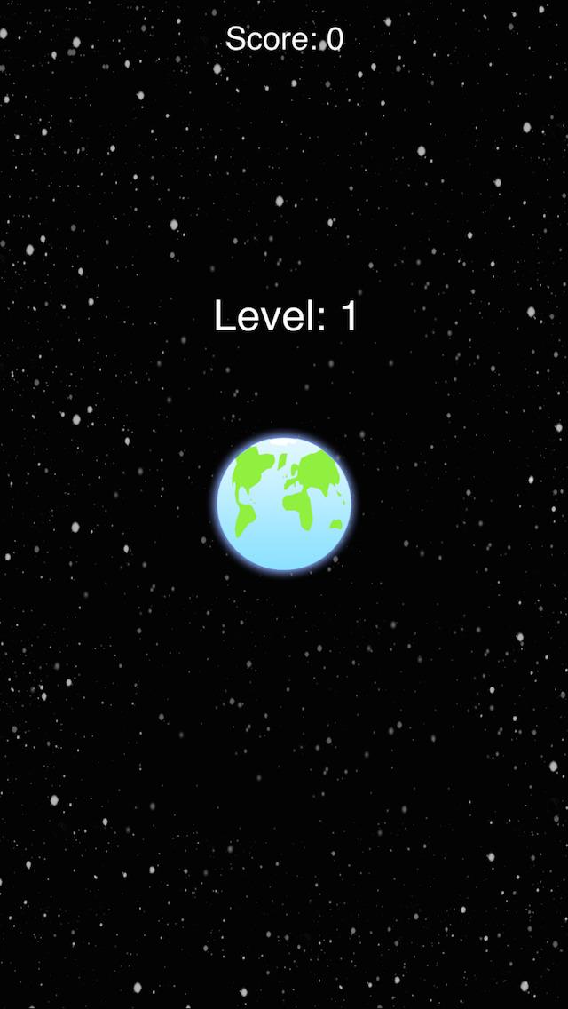 Earth Defend Lite screenshot 2
